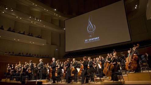 21st Century Symphony Orchestra & Chorus