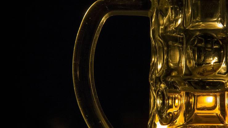 Weniger Feste, weniger Getränkelieferungen: Getränkehändler haben unter dem Corona-Virus besonders zu leiden.