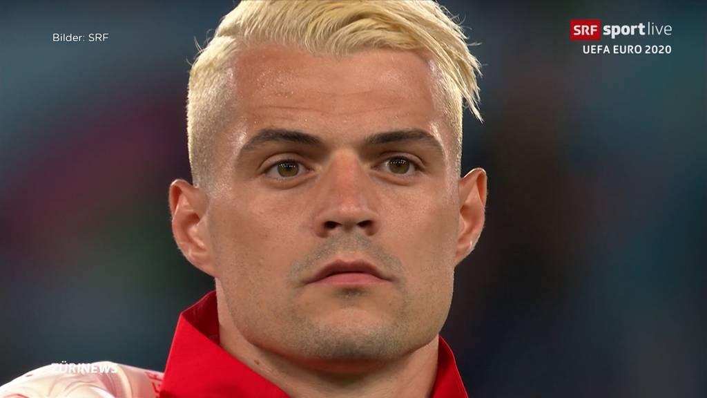 EM-Schlappe: Schweiz kassiert 0:3-Niederlage gegen Italien
