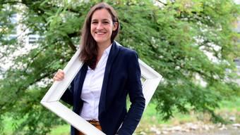 Grün und links: Marionna Schlatter findet, es sei Zeit für einen Wechsel im Ständerat.