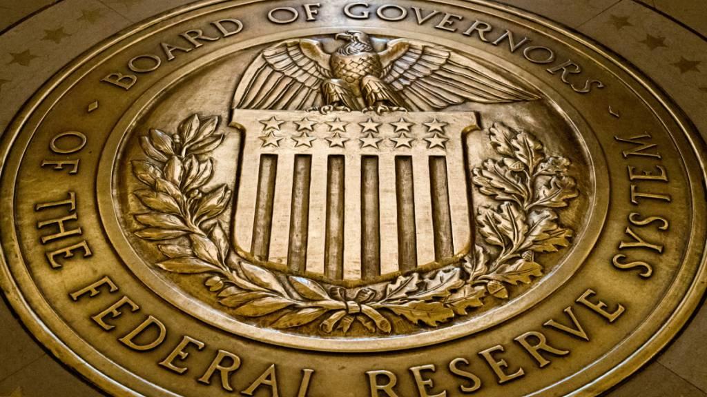 US-Notenbank Fed belässt Leitzins unverändert