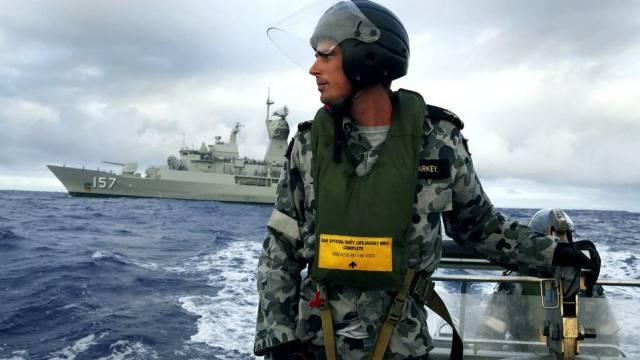Die Suche nach dem verschollenen Flug MH370 soll weitergehen