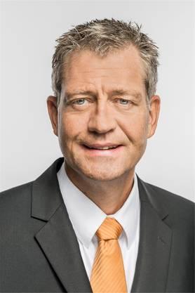 Detlef Brose führt seit 2002 das Grand Casino Baden als CEO.