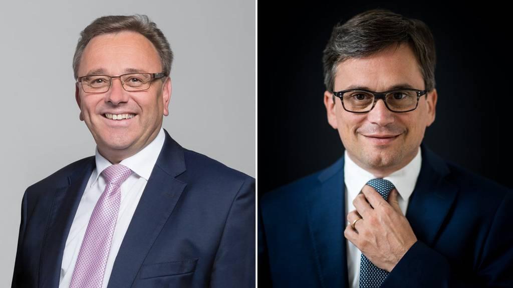 Gebirgskantone wählen Walliser zum Präsidenten