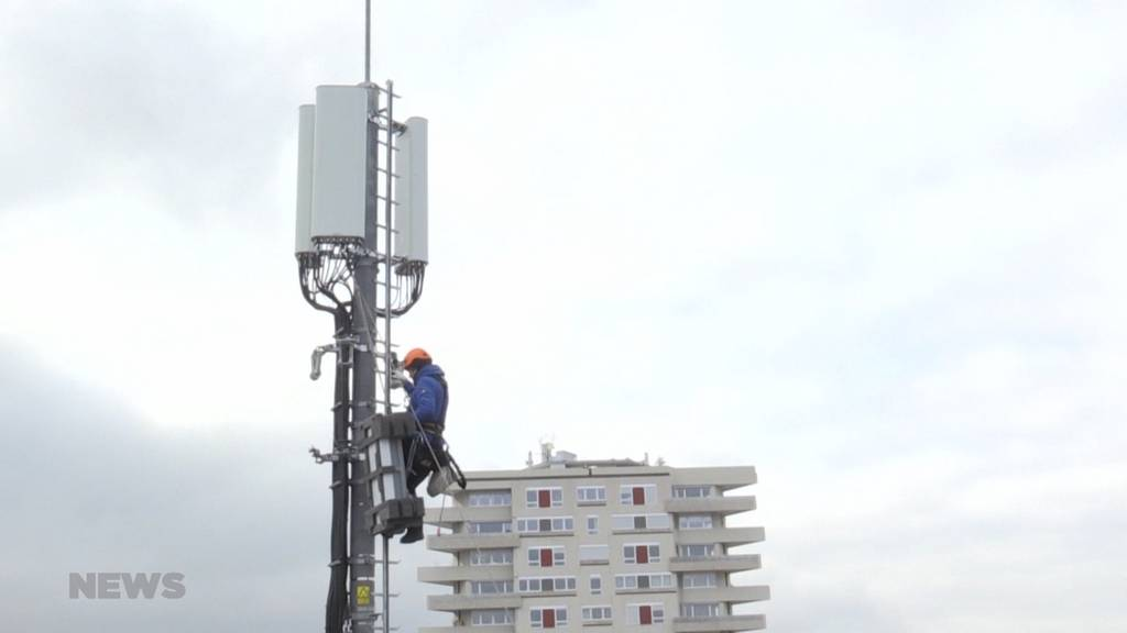 Neuer Bericht über 5G-Strahlung wirft Fragen auf