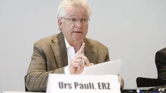 Urs Pauli wurde im Juni 2017 vom Zürcher Stadtrat als ERZ-Chef fristlos entlassen.