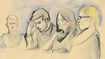 Rupperswil-Prozess_Gerichtszeichnungen von Marco Tancredi (4)