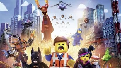 Kinotipp: The Lego Movie