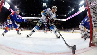 Die Eishockey NLA-Klubs und ihre finanziellen Mittel