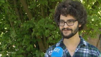 Mit einem Referendum machte Michael Letic eine Lohnerhöhung für den Gemeinderat rückgängig. Jetzt wird deswegen seine Familie schikaniert.
