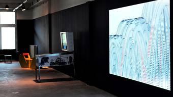 Spielsalon Art & Arcade: Neue Ausstellung im Haus für elektronische Künste in Basel