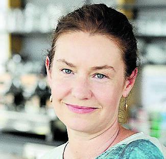 Kirstin Breitenfellner, Autorin und Journalistin