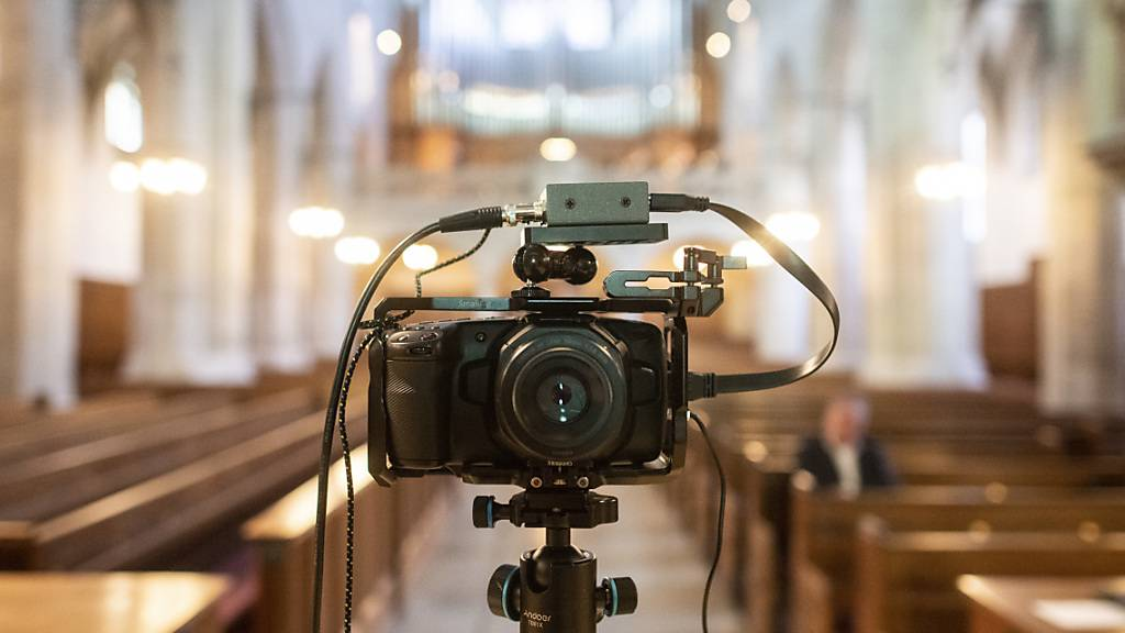 Reformierte lancieren zu Pfingsten grossen Online-Gottesdienst
