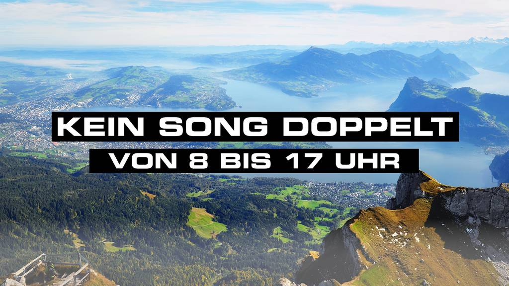 Gewinnspiel «Kein Song doppelt»