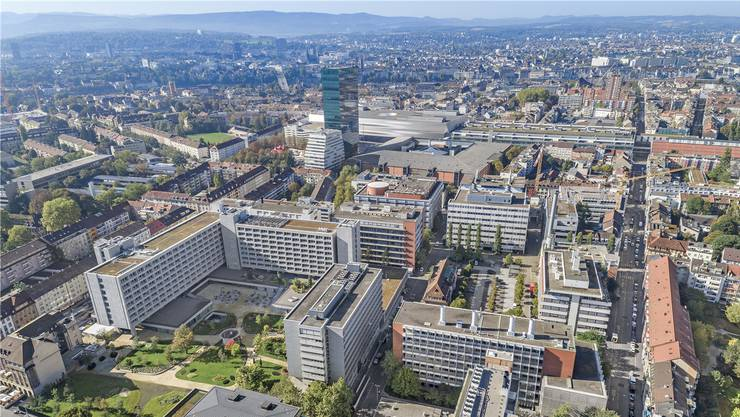 Wie gut kennen Sie Basel, wenn es keine Fotos gibt?
