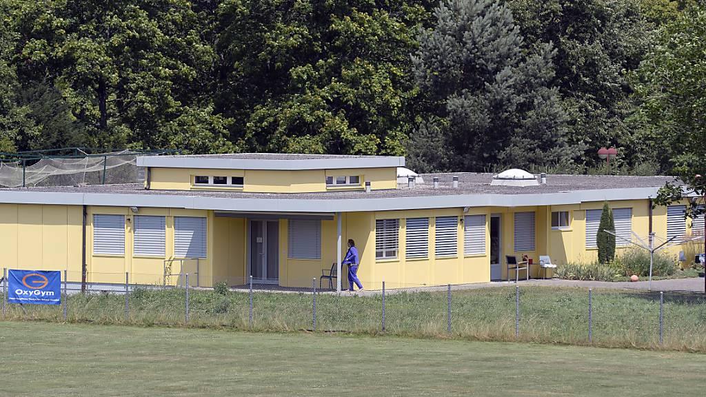 18-jährige Freiheitsstrafe für Mordversuch im Asylheim Embrach ZH