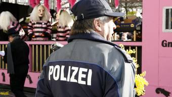 Liestal will Kantonspolizei: Im Gegensatz zu anderen grossen Gemeinden könnte der Kantonshauptort auf seine eigene Polizei verzichten.