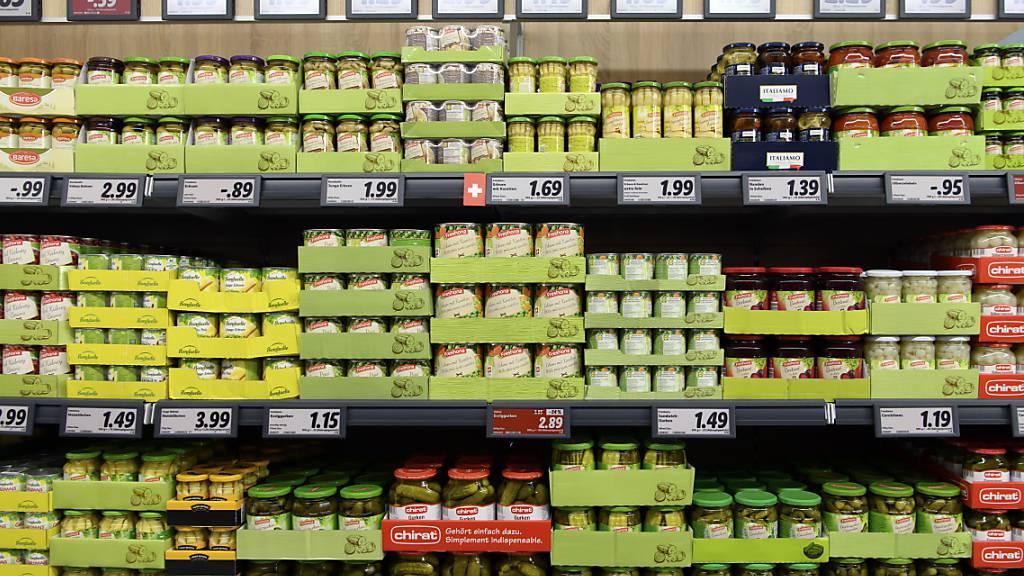 Lidl Schweiz wächst mit Bio- sowie Vegi-Produkten