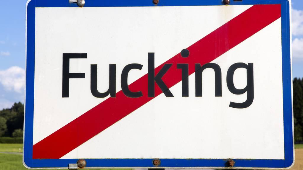 Fertig Fucking – Österreicher Gemeinde will Namenswechsel