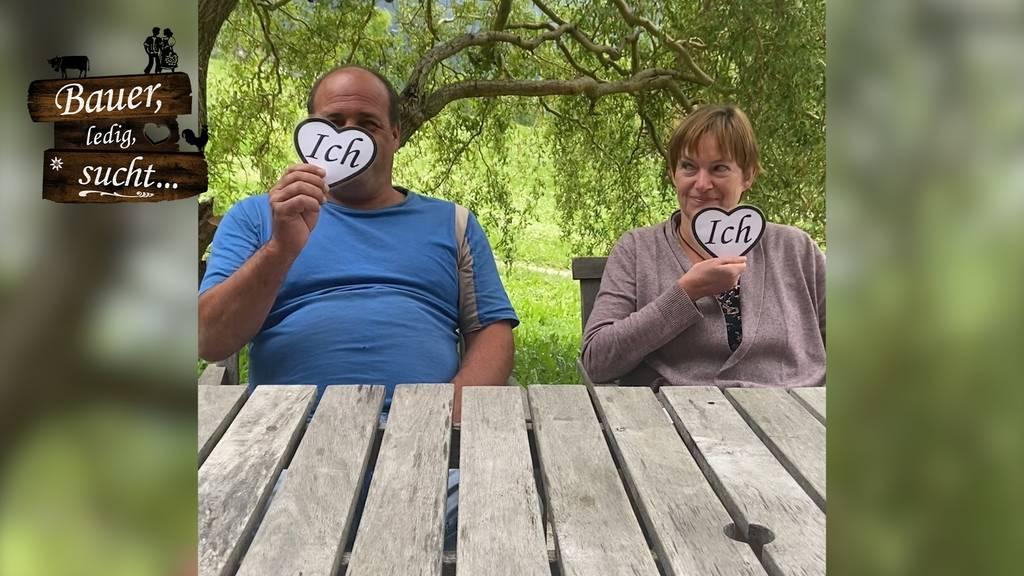 ICH oder DU? - mit Andy und Karin
