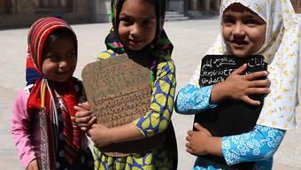 Jedes Kind in Afghanistan ist in den vergangenen 18 Jahren vom Krieg und den Konflikten in dem Land betroffen gewesen. Das schreibt die NGO Save the Children.