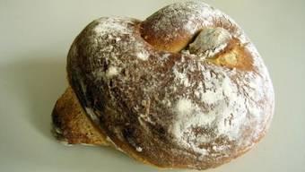 Thaler Brot sucht einen Nachfolger.