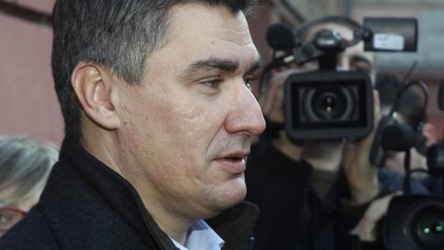 Der Sozialdemokrat Zoran Milanovic wird wohl kroatischer Ministerpräsident