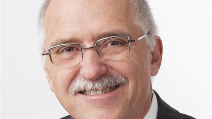 «Bund und Kanton übertragen den Gemeinden immer neue, zum Teil völlig überrissene Aufgaben», sagt SVP-Gemeinderat Jörg Dätwyler.