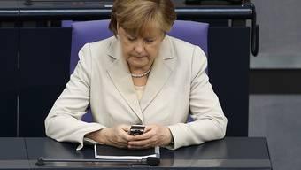 Kein Ende in Sicht: Immer mehr Details zur NSA-Spionage werden bekannt - demnach wurde nicht nur Kanzlerin Merkel abgehört