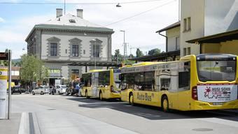 Die besseren Umsteigemöglichkeiten am Bahnhof Liestal bis Bubendorf sind unter Dach und Fach. Nun will die SP im nächsten Leistungsauftrag den Viertelstundentakt auf der gesamten Buslinie 70 und das Fünflibertal erkämpfen.