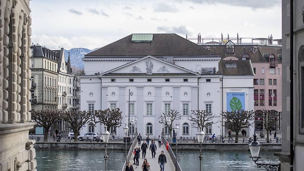 Verhaltene Mehrheit unterstützt neues Luzerner Theater