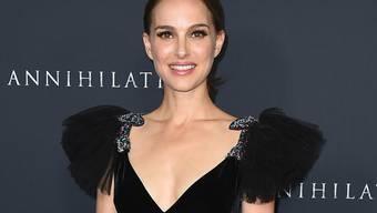"""US-Schauspielerin Natalie Portman will ihren """"jüdischen Nobelpreis"""" aus politischen Gründen nicht persönlich in Israel entgegennehmen. (Archivbild)"""
