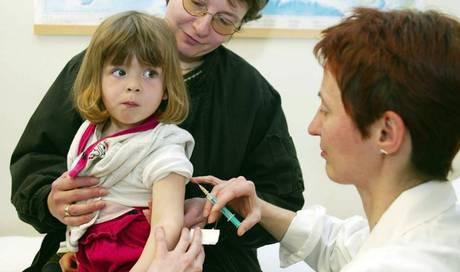 Unicef warnt vor Verharmlosung der Masern und Anti-Impf