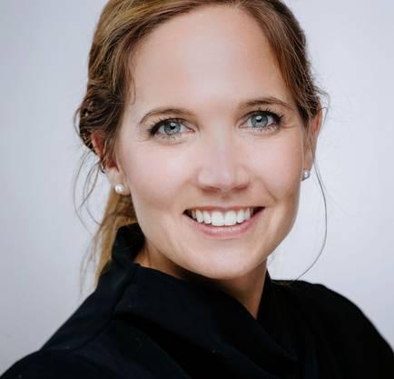 Carla Kaufmann, Geschäftsführerin Companymarket