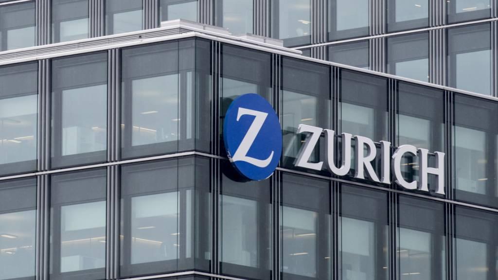 Zurich Insurance streitet mit deutscher Regierung