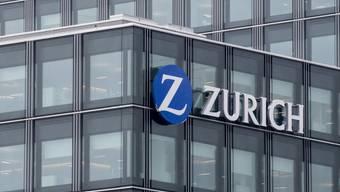Der Versicherungskonzern Zurich streitet sich mit der deutschen Regierung über die genaue Definition der versicherten Kosten bei der Thomas-Cook-Pleite in Deutschland. (Archivbild)