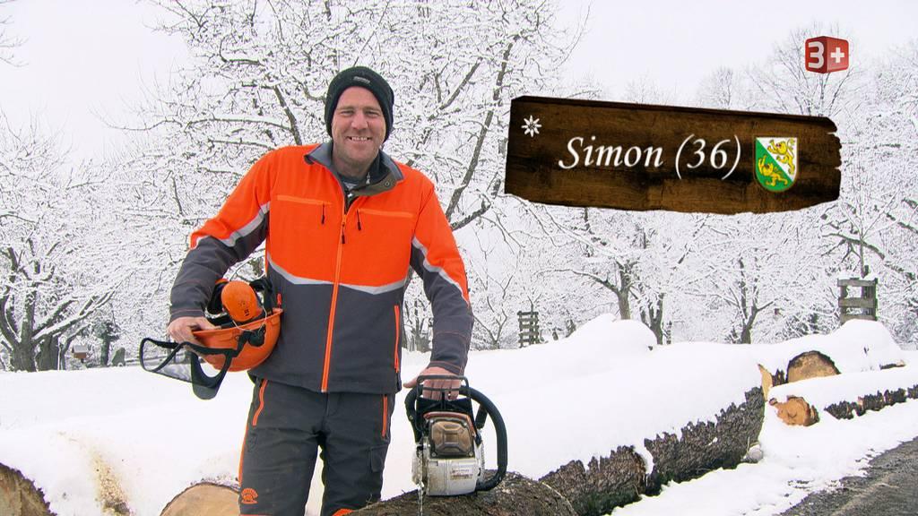BAUER, LEDIG, SUCHT... ST14 - Portrait Simon (36)