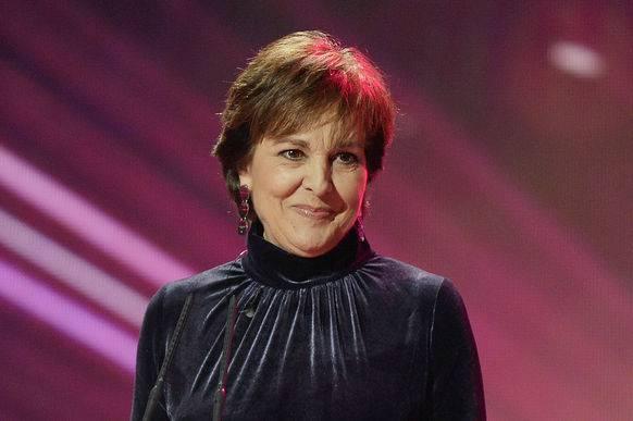 Paola Felix.
