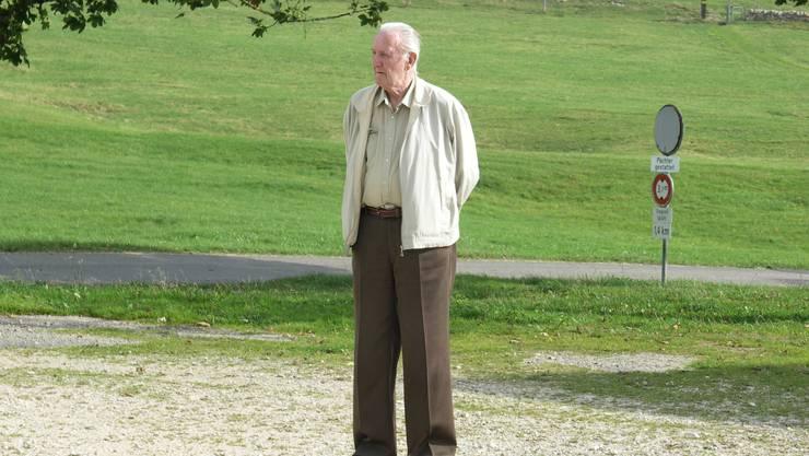 Haltagesreise der Senioren Regio Liestal im Sept. 2005