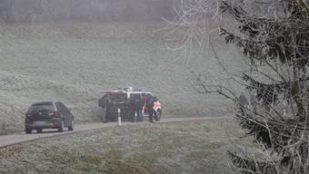 Der in Kirchberg tot aufgefundene Drogenkurier ist identifiziert.