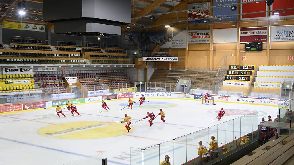 Die vom Internationalen Verband eingeführten Regelanpassungen gelten ab sofort auch in den höchsten zwei Schweizer Ligen