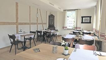 Lokale und exotische Zutaten gibts in der Brasserie zur Simme.