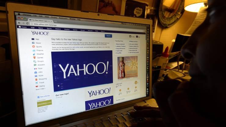 Mindestens 500 Millionen Betroffene: Yahoo zählt insgesamt über 700 Millionen Nutzer.