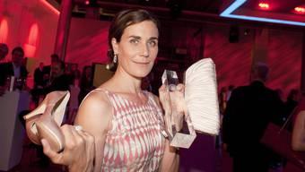 Nina Kunzendorf als «Tatort»-Ermittlerin