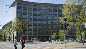 Verdacht bei der Zollverwaltung: Zwei Mitarbeiter werden der ungetreuen Amtsführung beschuldigt. (Archivbild)