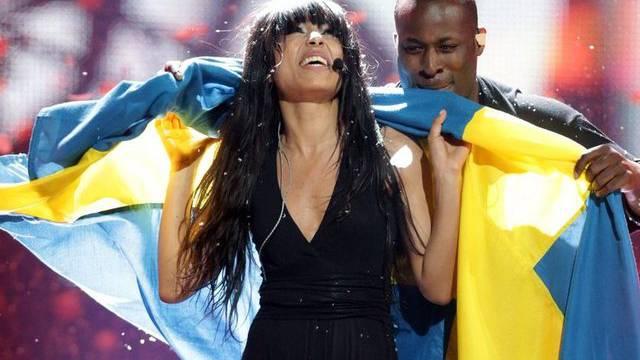 Loreen hat den Eurovision Song Contest mit ihrem Sieg in Baku nach Schweden geholt (Archiv)