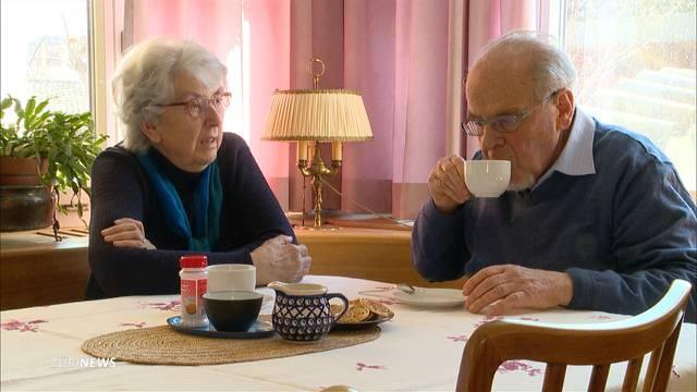 Räuber verklagt Pfarrer-Ehepaar