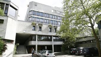 Wurde bei der Gebäudesanierung des Liestaler Gymnasiums gepfuscht?