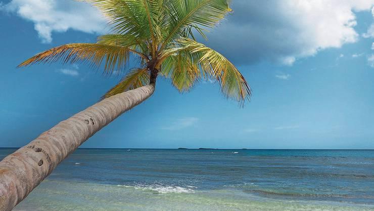 Blauer Himmel, Strand und Meer bedeutet für viele eines: Erholung.