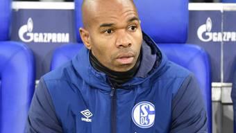 Naldo sucht eine neue Herausforderung in der französischen Ligue 1